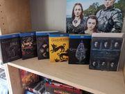 Game of Thrones Staffel 1 -