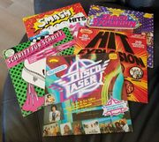 5 Vinyl Lp s Schallplatten1976 -
