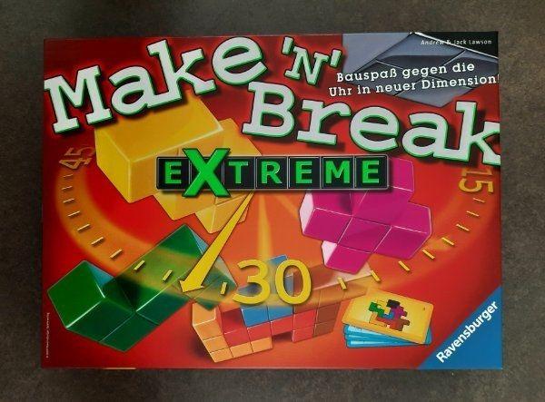 MAKE N BREAK EXTREME von