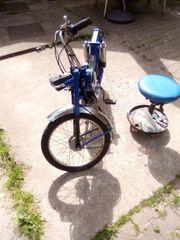 Mofa und Moped Reparaturen