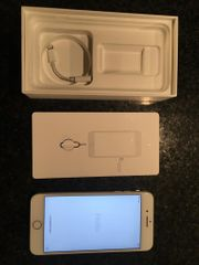 iPhone 7 PLUS Speicher 128