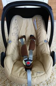 Kindersitz Babyschale Maxi Cosi Pepple
