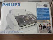 Philips Tintenstrahl- Fax Telefon Kopierer