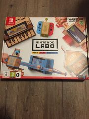 Nintendo Switch Labo Multi-Set - Variety