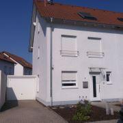 Reihenendhaus in Ilvesheim