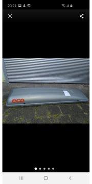 Dachbox Skibox mit 420 Liter