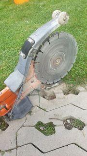Husqvarna K3000 Cut-n-Break Elektro - Trennschleifer