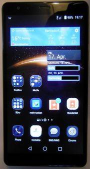 Handy Smartphone LEAGOO Shark 1