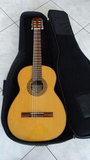 Gitarre Artesano Modelo Torres mit