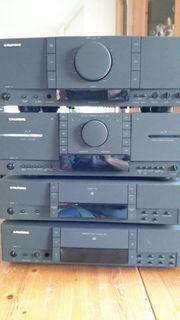 Kompaktanlage 310 von Grundig