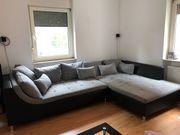 Wohnlandschaft Couch L-Form