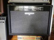 GitarrenCombo Behringer VT 250 FX
