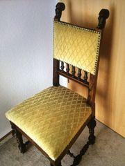 Stuhl Einzelstück