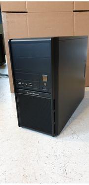 PC-Gehäuse Cooler Master Elite 342