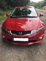 Honda Civic 1,