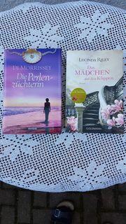 Zwei gefühlvolle Romane