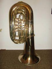 Kaisertuba B-Tuba Reisser Helicon Tuba