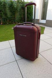 Kabinengepäck Handgepäck Trolley Bordgepäck Hartschale