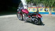 Suzuki LS 650 fit für