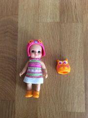 Mini Chou chou Birdies Puppe