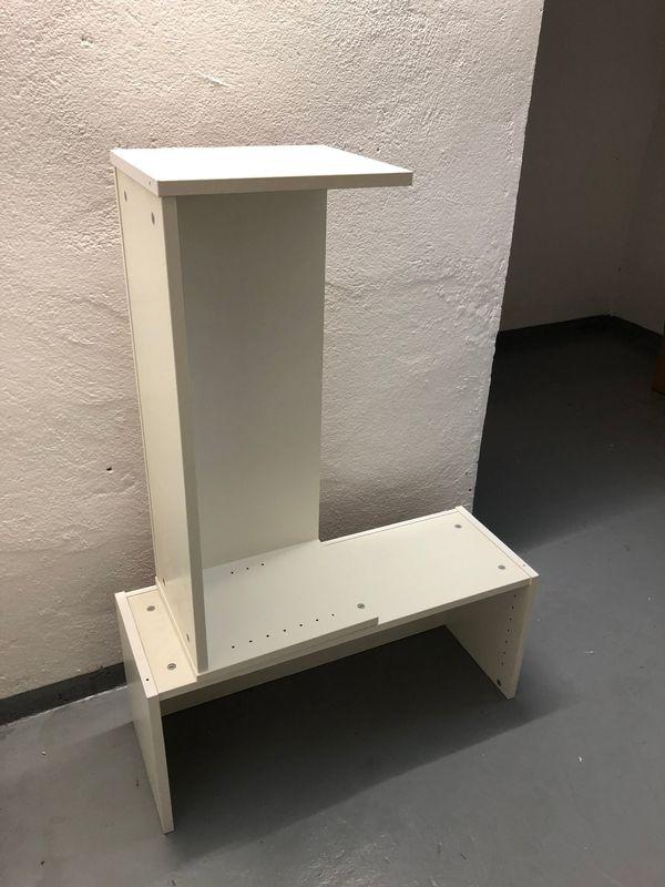 2 Ikea Billy Aufsatzregale In Weiss In Essenbach Regale Kaufen