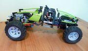 Lego Technic 8284 - Buggy mit