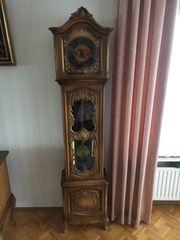 Antiquitäten Standuhr