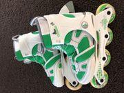 Rollerblades für Kinder Gr 32-37