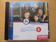 Go ahead 8 CD-Rom