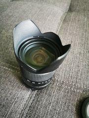 Tamron 16-300mm für Nikon