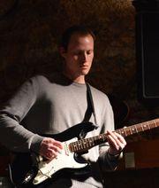 Individueller Gitarrenunterricht in Darmstadt