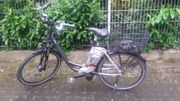 Kalkhoff Damen E-Bike