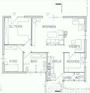 Großzügige 3-Zimmer-Wohnung in ruhiger Lage