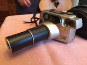Pentax ESPIO 200 Kamera Cam