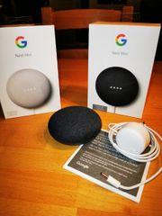 Google Nest Mini 2e Generation
