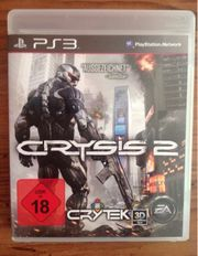 Crysis 2 - PS3-Spiel