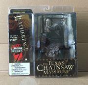 Leatherface Figur Texas Chainsaw Massacre