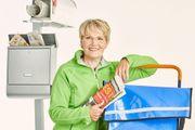 Minijob in Kirchheim - Zeitung austragen