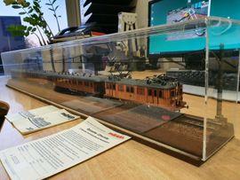 Modelleisenbahnen - Märklin 2870 Spur H0 Historischer