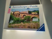 Ravensburger Puzzel - Italienische Brücke