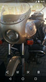 Motorrad BMW R 65