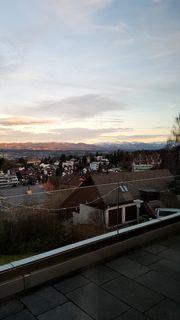Katzensitting und wohnen in Zürich