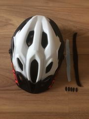 MET LUPO Fahrradhelm