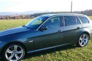 BMW 3 Serie e90 320d