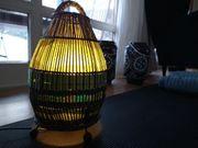 Lampe für Yoga Meditation