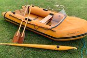Schlauchboot Maestral 18 S