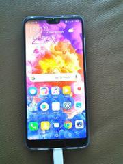 verkaufe Huawei P20