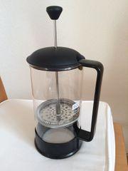 UNBENUTZT BODUM Brazil Kaffeebereiter 1