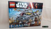 LEGO® Star Wars 75157 Captain
