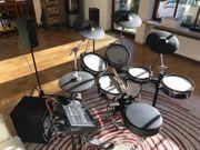 Roland TD30 MEGA Drumset